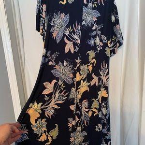 3X Dress